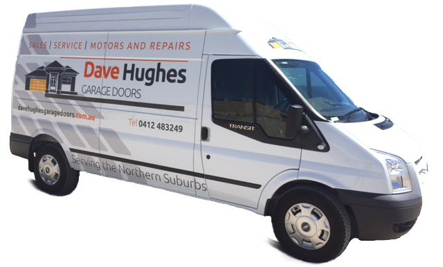 Dave Hughes Garage Door Repairs Perth