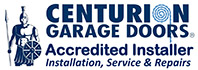 Centurion accredited garage door installer Perth, WA